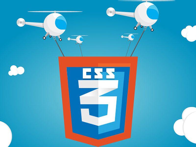 Pengenalan CSS3