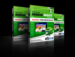 Video Tutorial Cara Membuat Website Dengan Dreamweaver, 6,5 Jam. GRATIS!