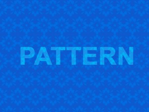 Cara Membuat Background Pattern Sendiri Dengan Photoshop