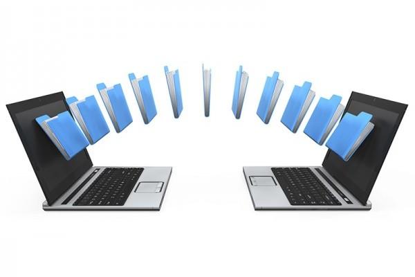 Cara Cepat Transfer File Berukuran Besar Antar Hosting Yang Nggak Pake Ribet