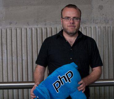 Rasmus Lerdorf – Penemu PHP, Berkata : Framework PHP Semuanya PAYAH!!!