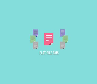 Rekomendasi 5 CMS Flat File Tanpa Database Lebih Cepat Ringan Stabil Alternatif WordPress