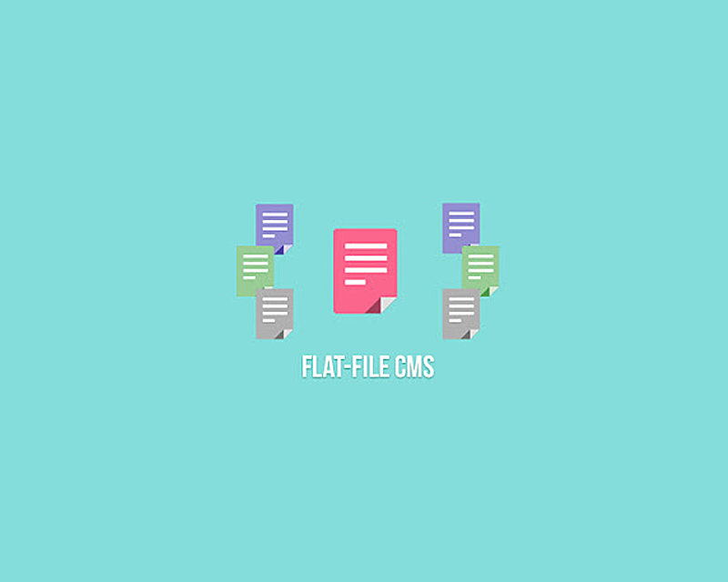 flat file cms rekomendasi