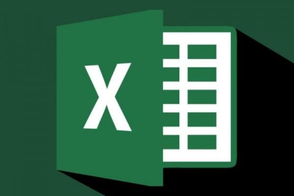 Tips Trik Excel: Entri Multi Cell Dengan Nilai Yang Sama Secara Bersamaan